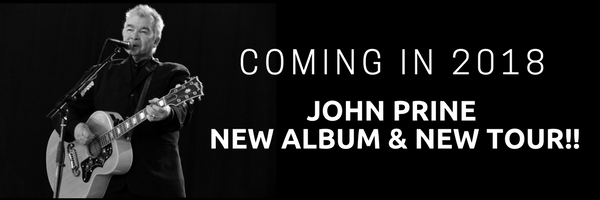 New Music & New Tour in 2018!