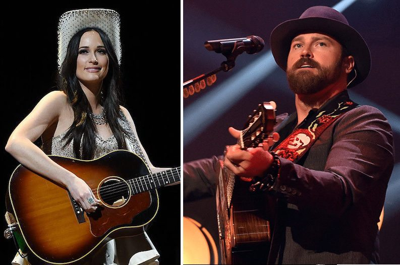 "ZAC BROWN BAND COVERS ""ALL THE BEST"""