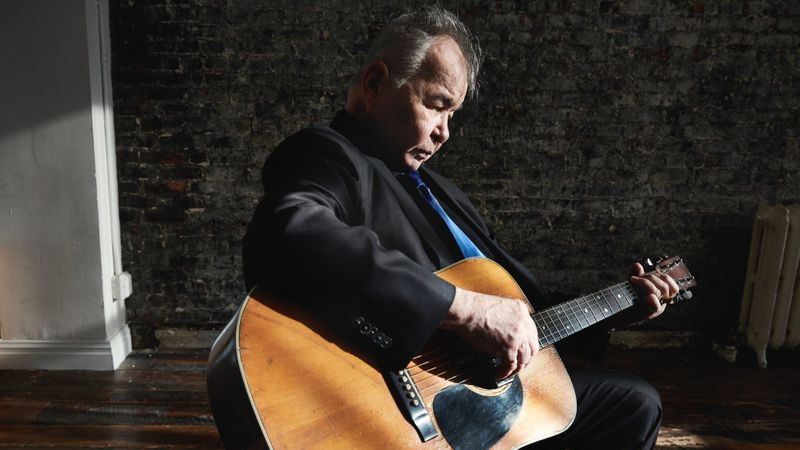 John Prine reflects on 3 Grammy nominations, other accolades during triumphant year in music
