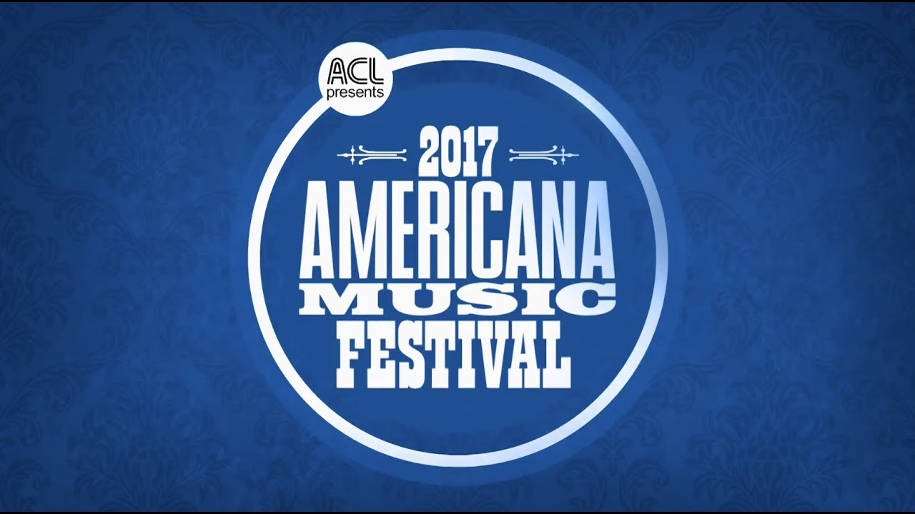 Watch the 2017 Americana Music Awards on ACL!