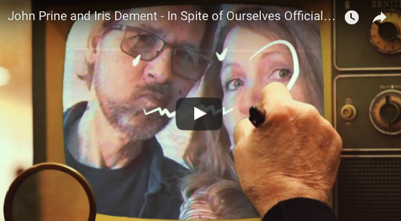 "In Spite of Ourselves"" Official Video"