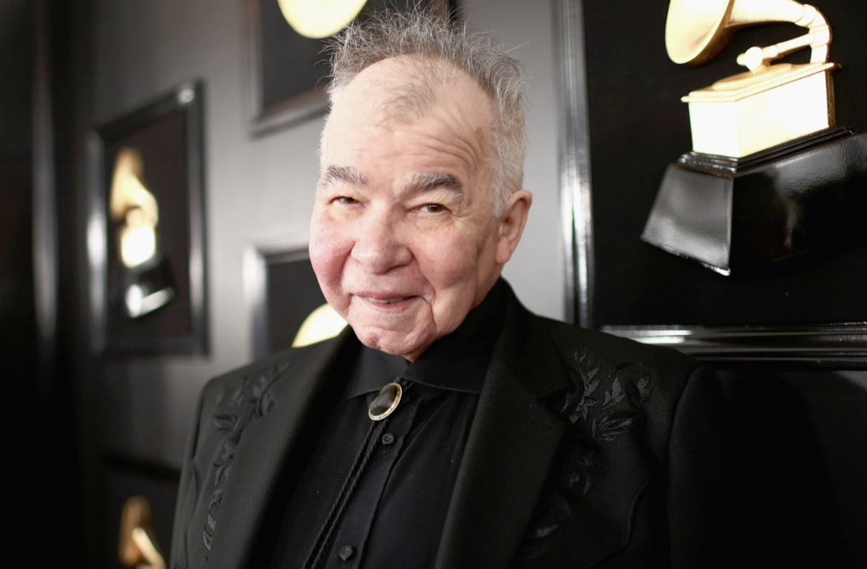 Inside the Americana Music Association's Pre-Grammys Salute to John Prine
