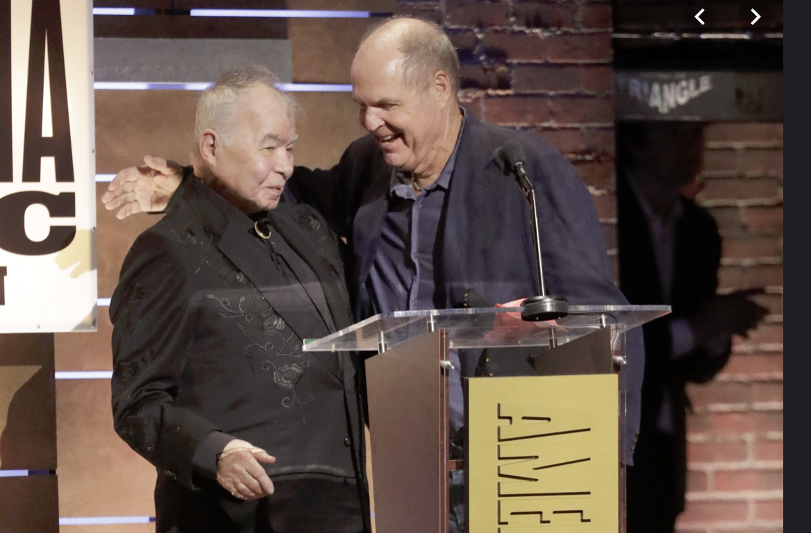BRANDI CARLILE, JOHN PRINE WIN TOP HONORS AT AMERICANA AWARDS