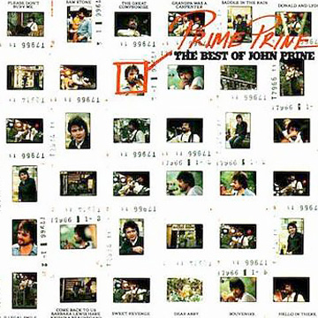 John Prine + The Best Of