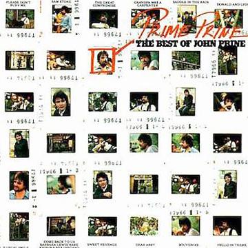 John Prine + The Best Of