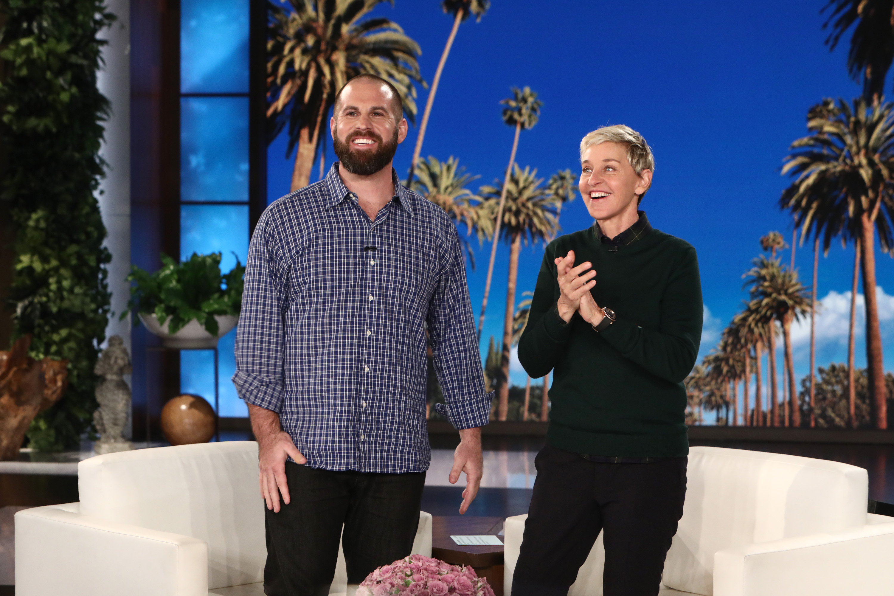 Watch Jon Dorenbos Perform on The TODAY Show