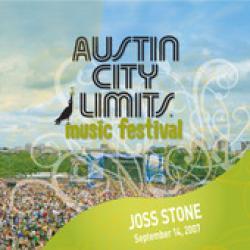 Live at Austin City Limits Music Festival