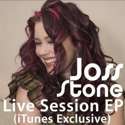 Live Sessions (itunes Exclusive)-EP
