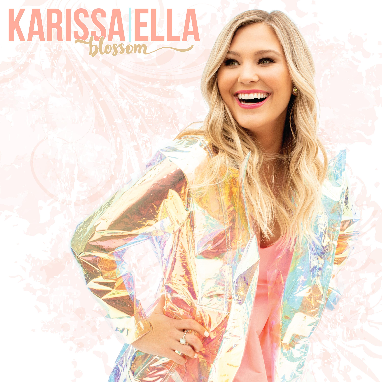 """Medium: Karissa Ella """"Blossom"""" EP"""