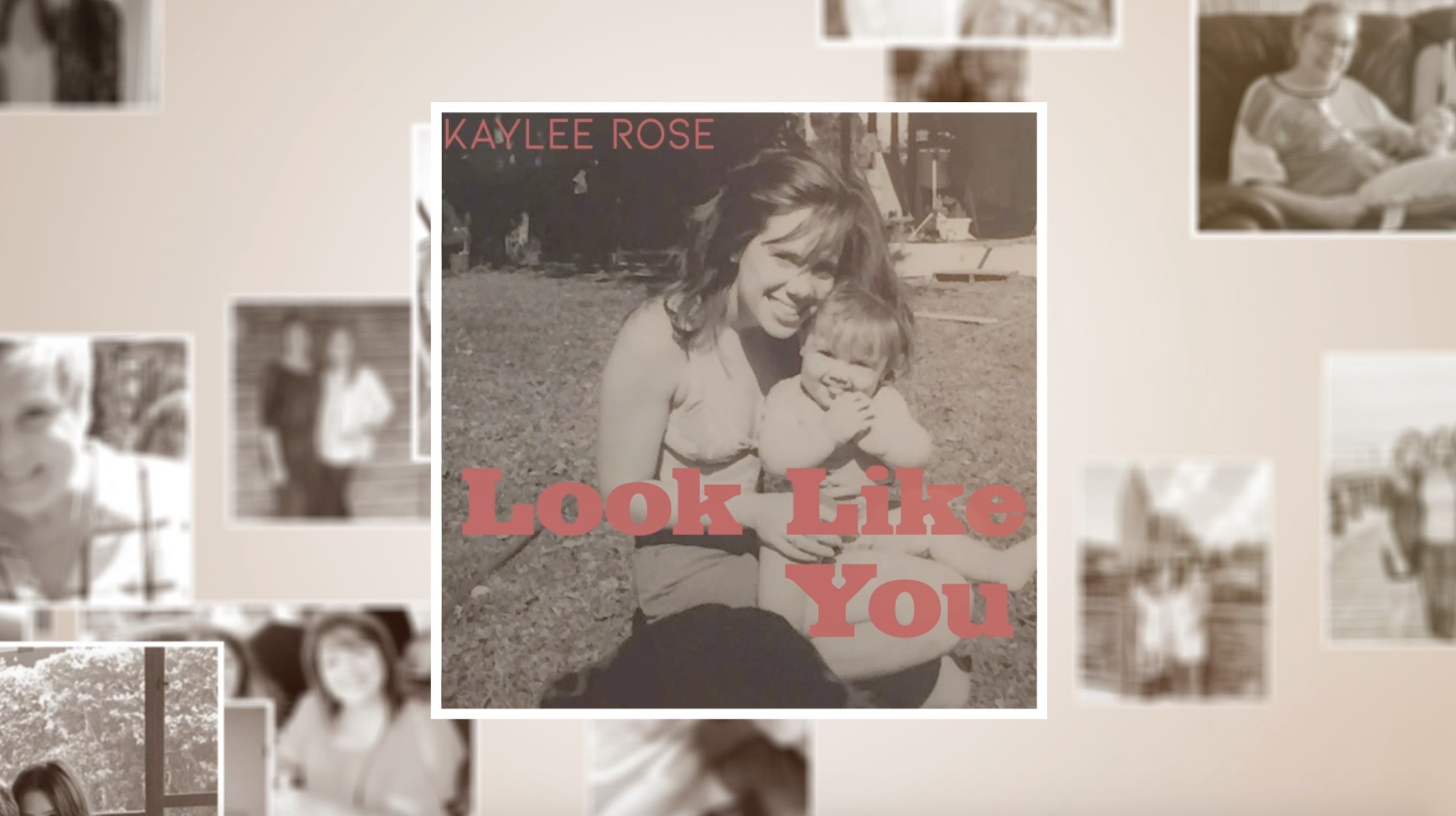 Kaylee releases lyric video for