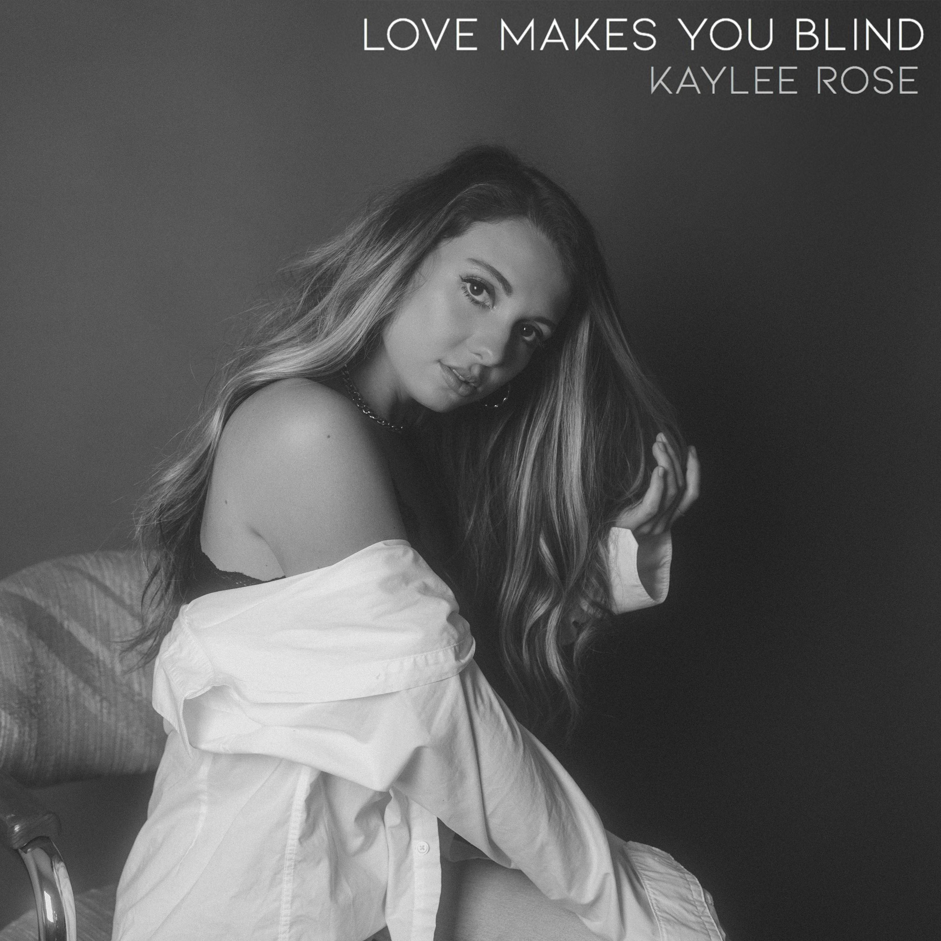 Kaylee Rose releases new single