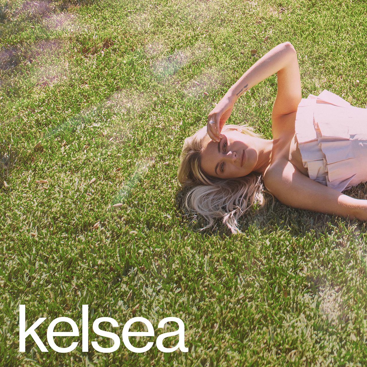 """KELSEA BALLERINI RETURNS WITH  """"kelsea"""""""