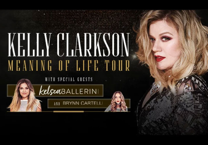 Win Tickets and Meet & Greets to the Meaning of Life Tour