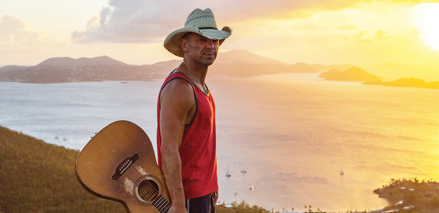 Official Website Of Kenny Chesney