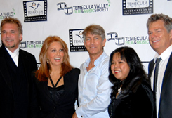 Temecula Film & Music Festival - Video!