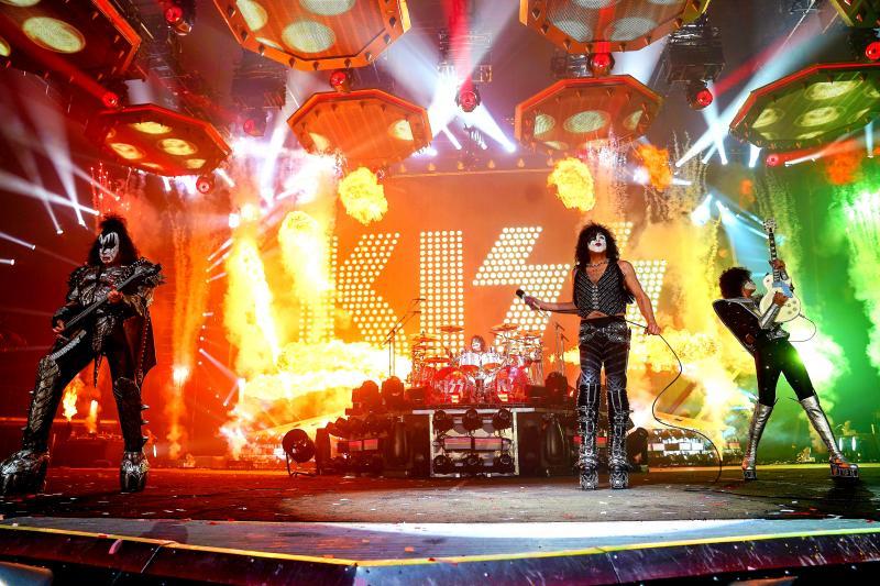 Kiss Tour 2020.Kiss Online News