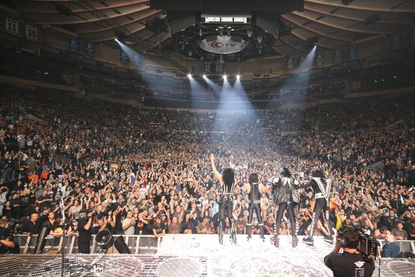 Kiss in msg