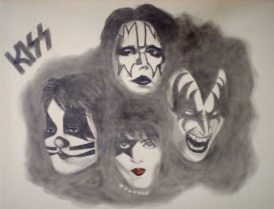 KISS Online :: Letters To Kiss | Fan Letters to KISS From