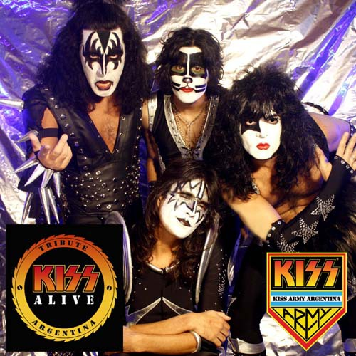 Kiss Band Members Without Makeup: KISS Online :: Letters To Kiss