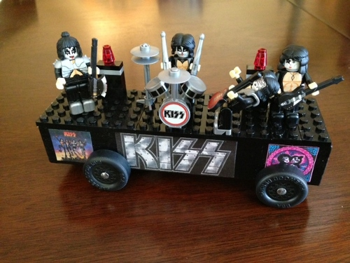 Kiss Online Letters To Kiss Fan Letters To Kiss From