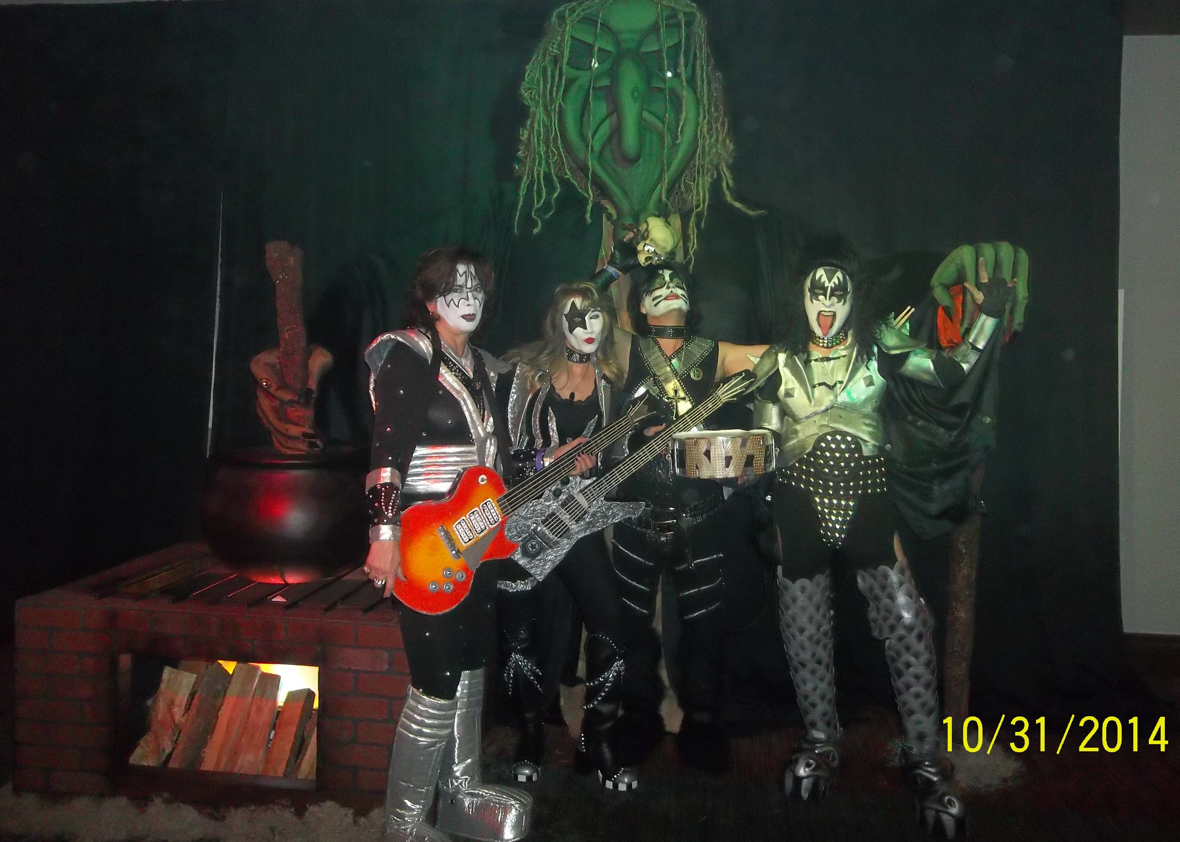 KISS Online :: Letters To Kiss   Fan Letters to KISS From All ...