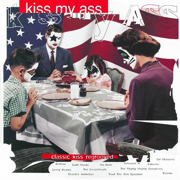 Kiss my ass sinsational