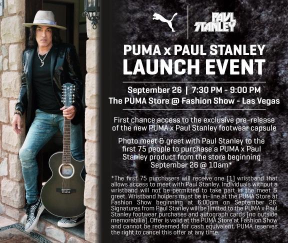 big sale 94291 d9329 Ultimate Paul Stanley