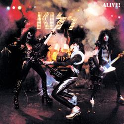 KISS Online :: Music | The Complete Discography For KISS