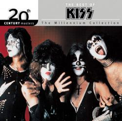 KISS Online :: Music | The Complete Discography For KISS - Album