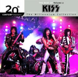 The Best Of KISS: Vol 2