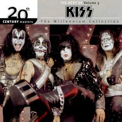 The Best Of KISS: Vol 3