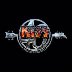 KISS 40: Decades Of Decibels
