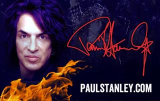 PaulStanley.com