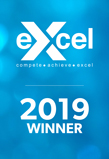 Excel award winners