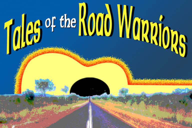 Tales of the Road Warrior Podcast