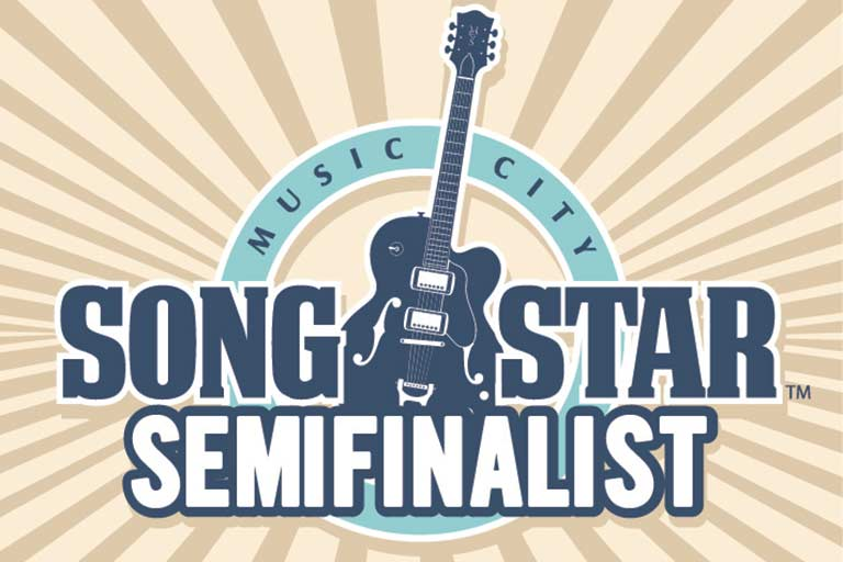Music City Song Star Semi-Finalist