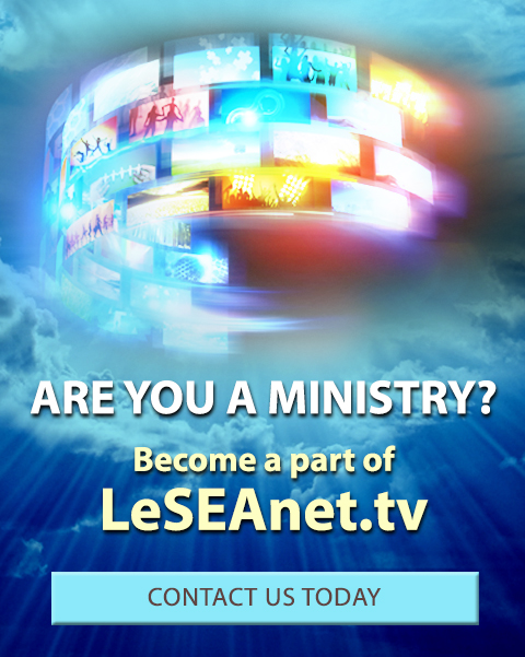 Become part of LeSEAnet.tv