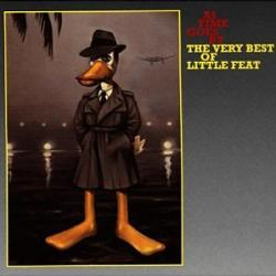 As Time Goes By: Best Of Little Feat