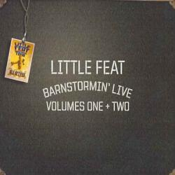 Barnstormin Vol. I & II