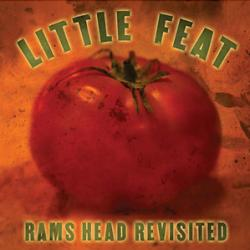 Rams Head Revisited - Live