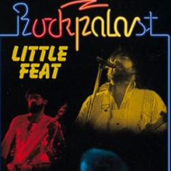 Little Feat: Rockpalast Live from 1977 - DVD