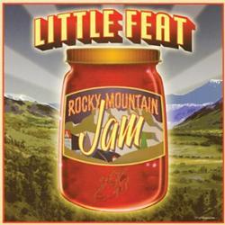 Rocky Mountain Jam