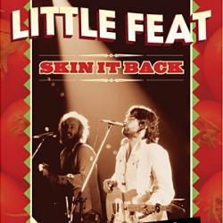 Little Feat: Skin It Back