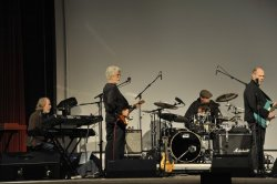 NEW PHOTOS: 2013.02.05 - Cinema Teatro Parrocchiale - Cologne, Italy - Fabio Nosotti