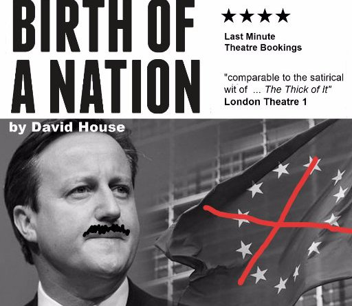 Birth of a Nation - Stage