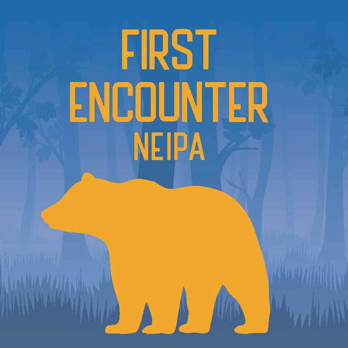 First Encounter