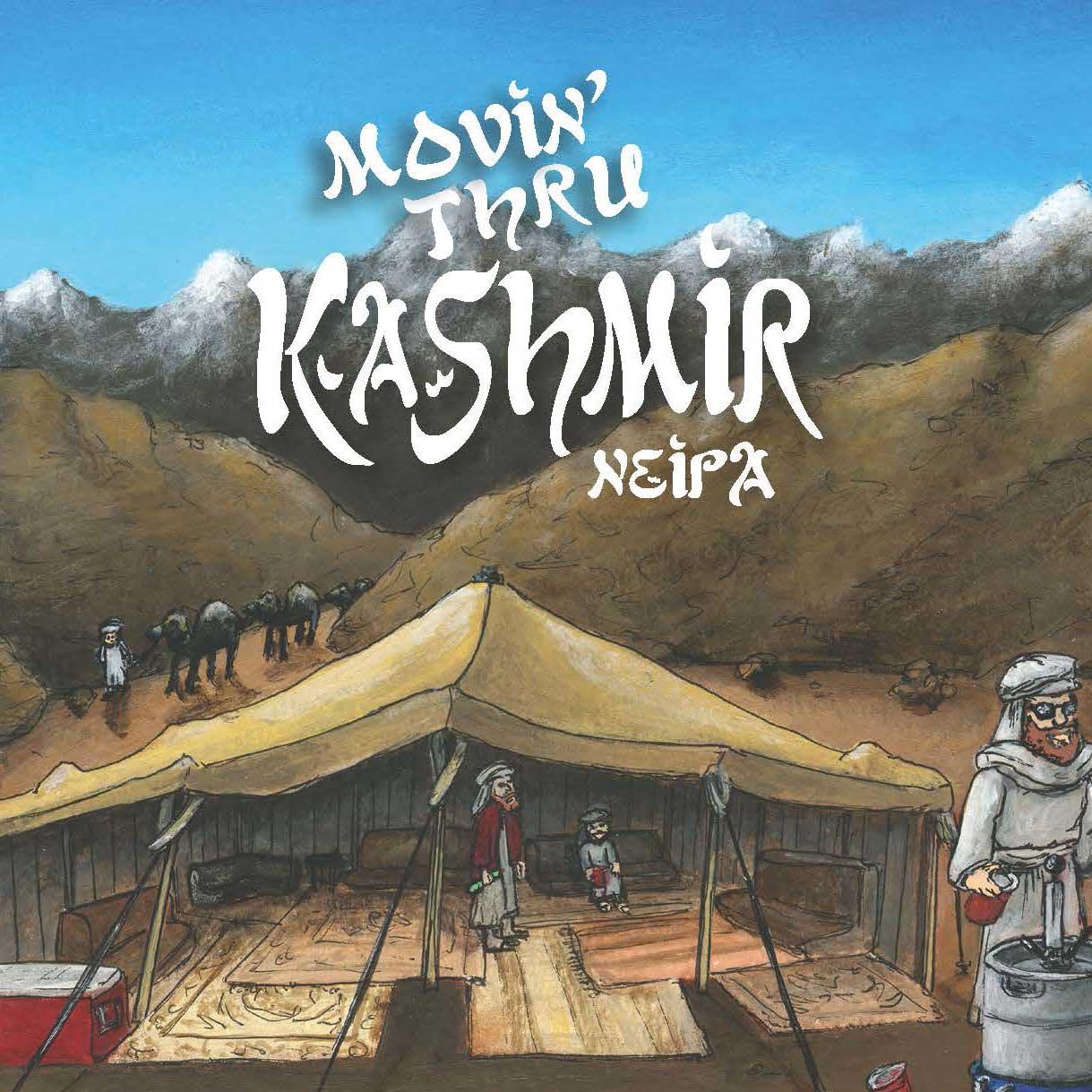 Movin' Thru Kashmir