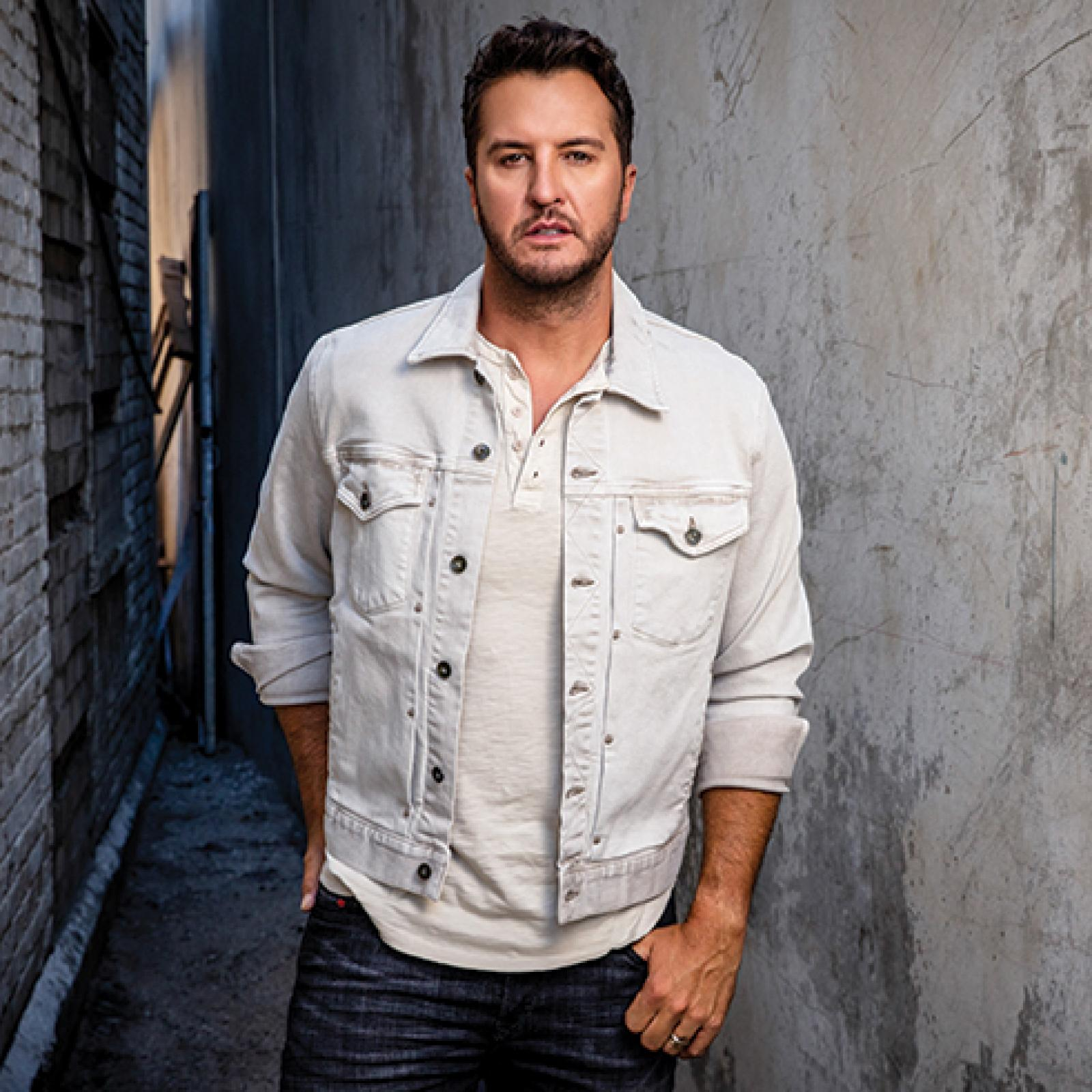 Country Aircheck Names Luke Bryan Most-Heard Artist of the Decade