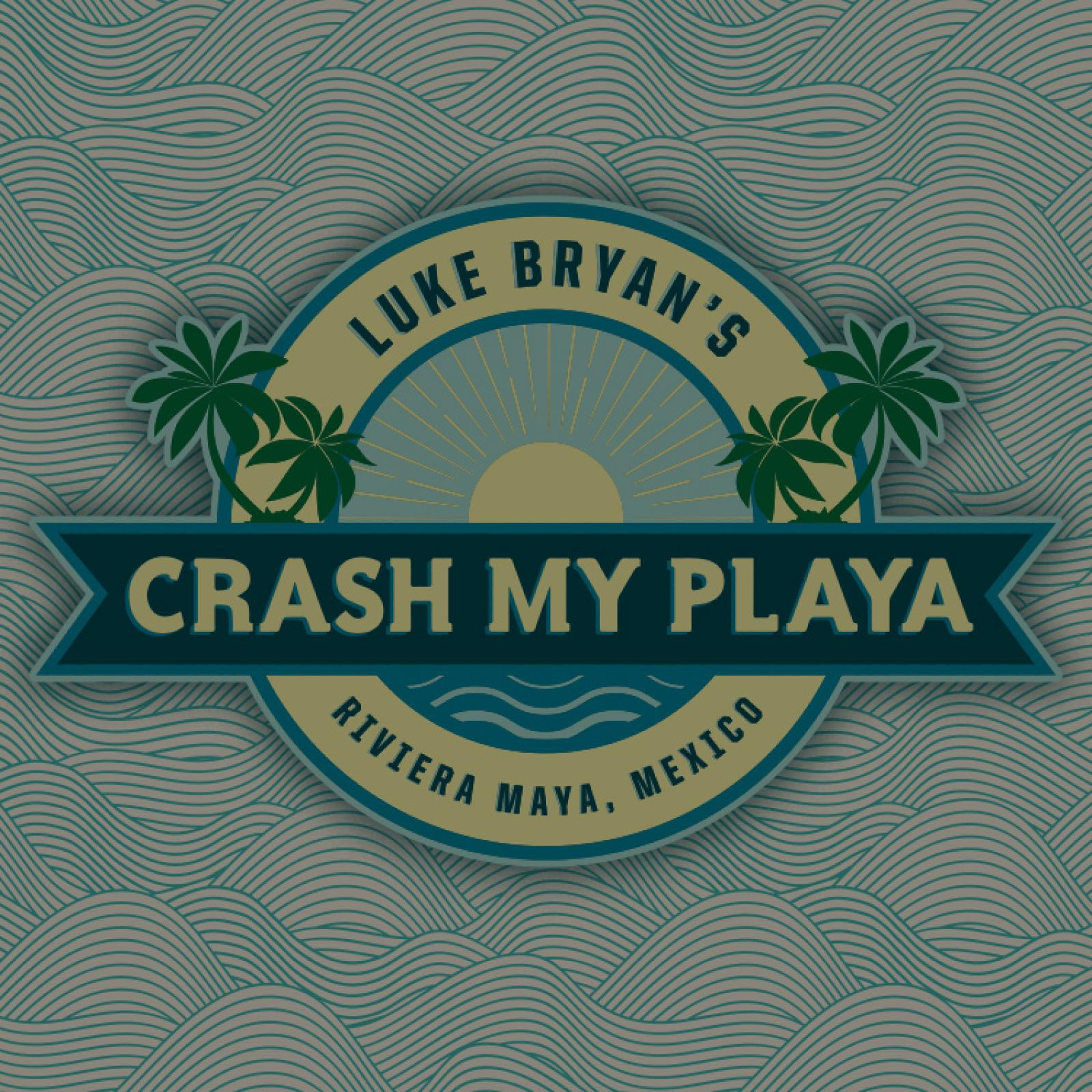 Crash My Playa 2018 - On Sale Now!