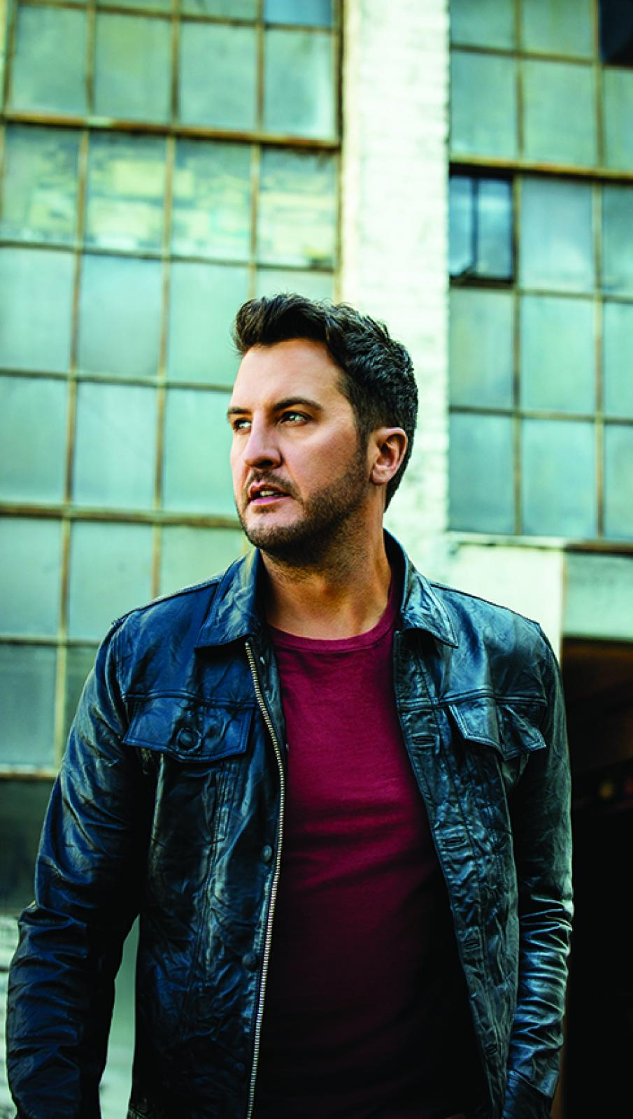 Luke Bryan to Perform This Saturday as part of Verizon's #PayItForwardLIVE Series during the 2020 NFL Draft